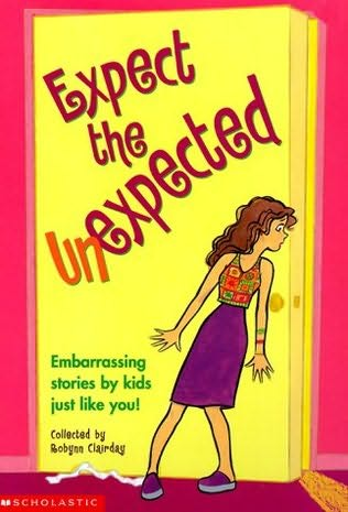 book cover of Expect the Unexpected