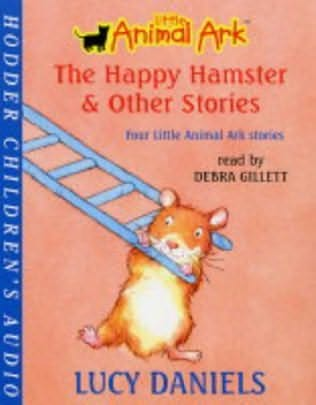 book cover of The Happy Hampster and Other Stories