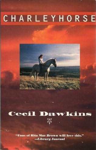 book cover of Charleyhorse