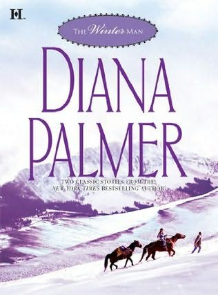The Winter Man - Diana Palmer