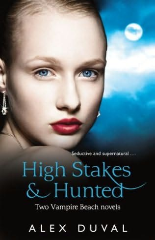 book cover of High Stakes / Hunted