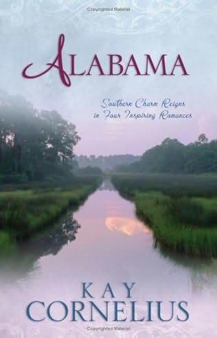 book cover of Alabama