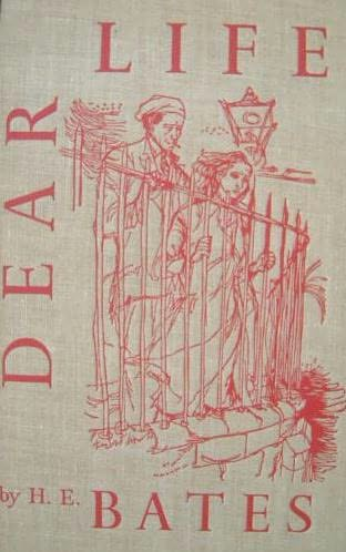 book cover of Dear Life