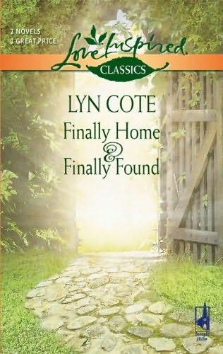 book cover of Finally Home / Finally Found