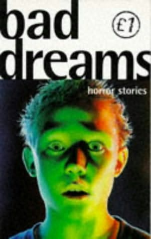 book cover of Bad Dreams