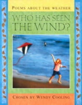 book cover of Who Has Seen the Wind?