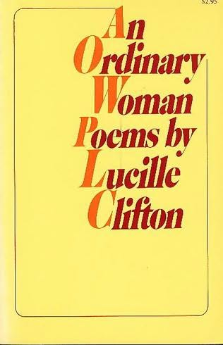 book cover of An Ordinary Woman