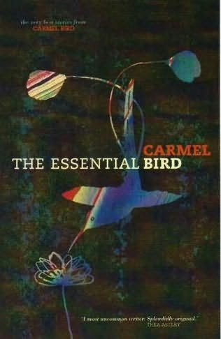 book cover of The Essential Bird