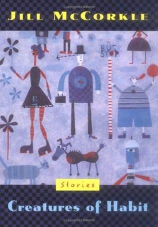 book cover of Creatures of Habit