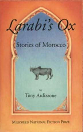 book cover of Larabi\'s Ox