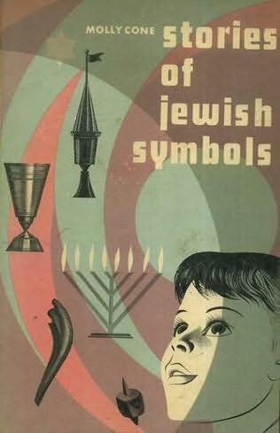 book cover of Stories of Jewish Symbols