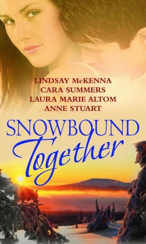 book cover of Snowbound Together
