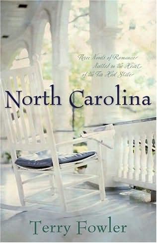 book cover of North Carolina