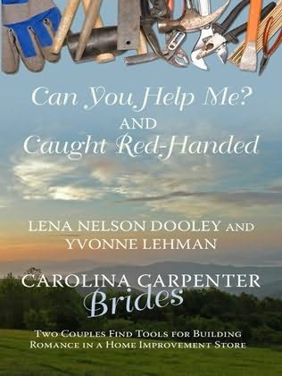 book cover of Can You Help Me? / Caught Red-handed