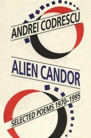 book cover of Alien Candor