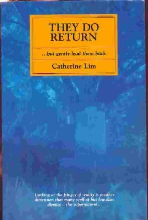 an analysis of the taximans story by catherine lim Catherine lim poh imm (b 21 march 1942, penang, malaysia-) is the doyenne of singapore stories having written more than nine collections of short stories, five novels and a poetry book.