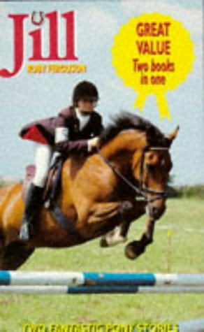 book cover of Jill\'s Riding Club / Challenges for Jill