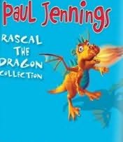 book cover of Rascal the Dragon Collection