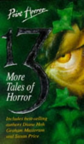 book cover of Thirteen More Tales of Horror