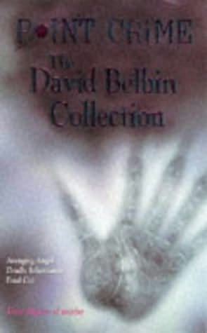 book cover of The David Belbin Collection: