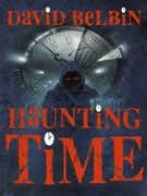 book cover of Haunting Time