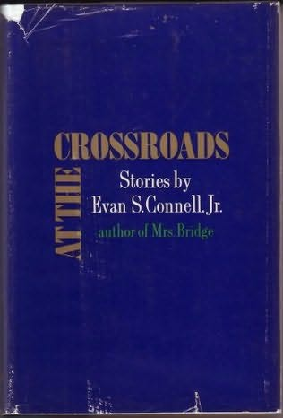 book cover of At The Crossroads