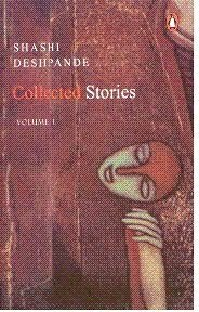 book cover of Collected Stories