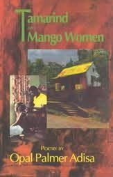 book cover of Tamarind and Mango Women