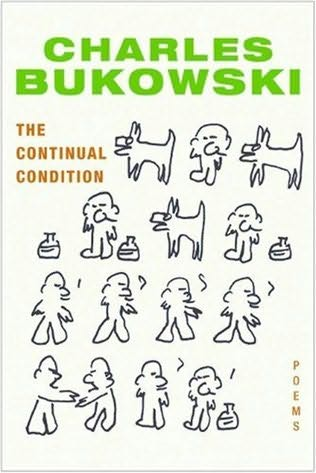 book cover of The Continual Condition