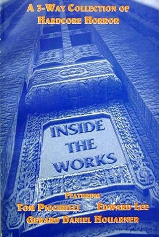 book cover of Inside the Works
