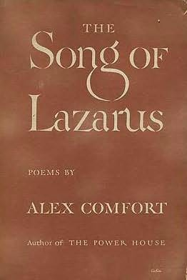 book cover of The Song of Lazarus