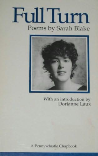 book cover of Full Turn