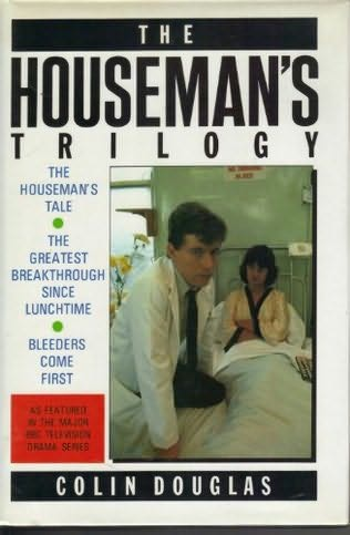 book cover of The Houseman\'s Trilogy