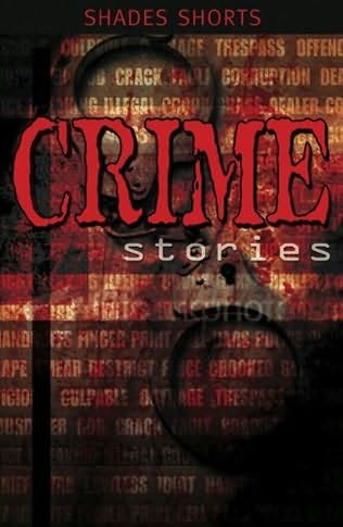book cover of Crime Stories