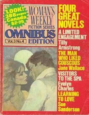 book cover of Woman\'s Weekly Fiction Series Vol.3 No.4