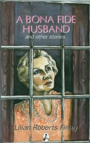 book cover of A Bona Fide Husband and Other Stories