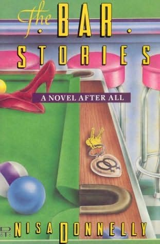 book cover of The Bar Stories