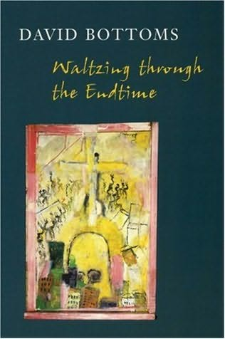 book cover of Waltzing Through the Endtime