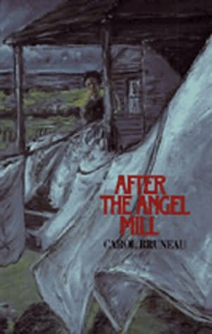 book cover of After the Angel Mill