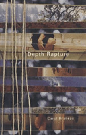 book cover of Depth Rapture