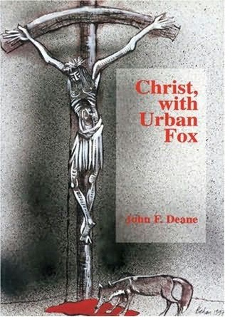 book cover of Christ, with Urban Fox