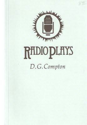 book cover of Radio Plays