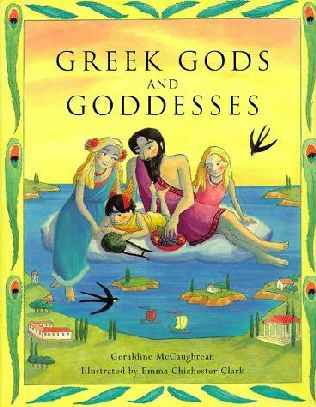 All+greek+gods+and+goddesses+pictures