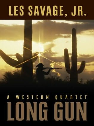 Image result for long gun by les savage