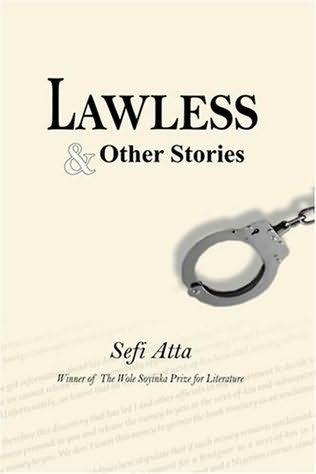 book cover of Lawless and Other Stories