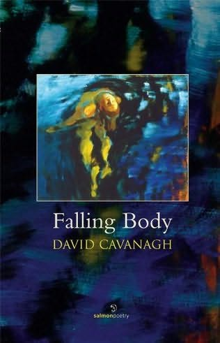 book cover of Falling Body