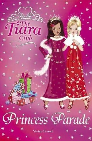 book cover of Princess Parade