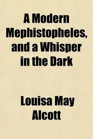 book cover of Modern Mephistopheles /  Whisper in the Dark