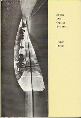 book cover of Story, and Other Stories