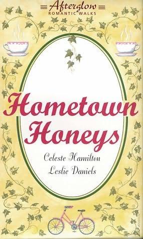book cover of Hometown Honeys